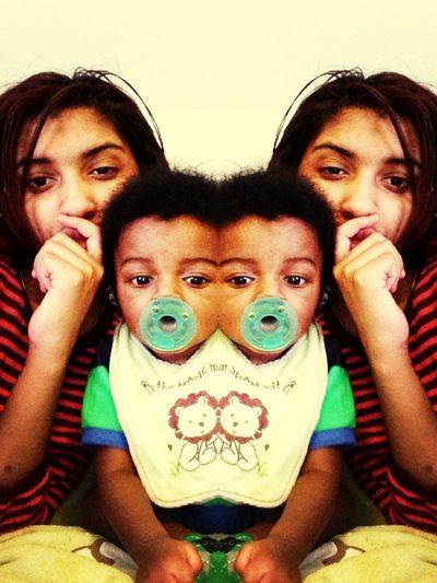 Me && My Baby