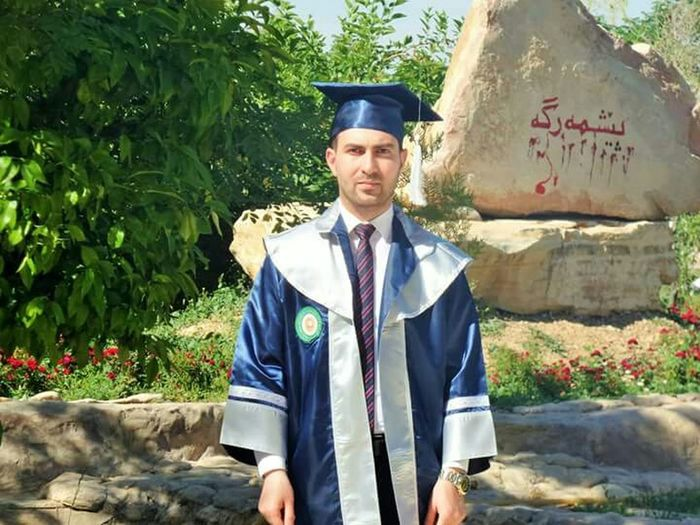 Iraq Erbil Erbil Cihan University That's Me Photography Today's Hot Look Man Popular Photos At University Sweety Time