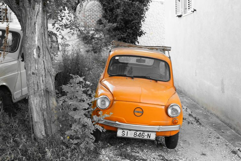 Coratia Colorsplash Canon700D Cars A Point Of Irony In The Middle Of The Weekend Carsofeyeem I Love Cars ♥ Blackandwhite Bnw_globe Bnw_captures