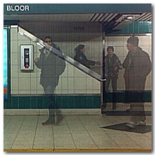 Subway Ghosts