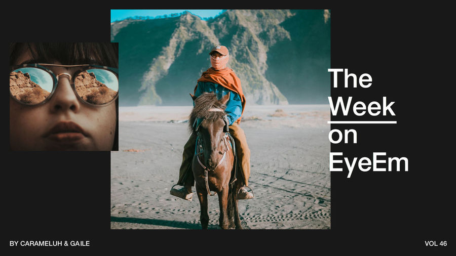 New week, new outstanding photography on EyeEm: https://www.eyeem.com/blog/the-week-on-eyeem-46-2017/ ⚡️ The Week On EyeEm Editor's Picks