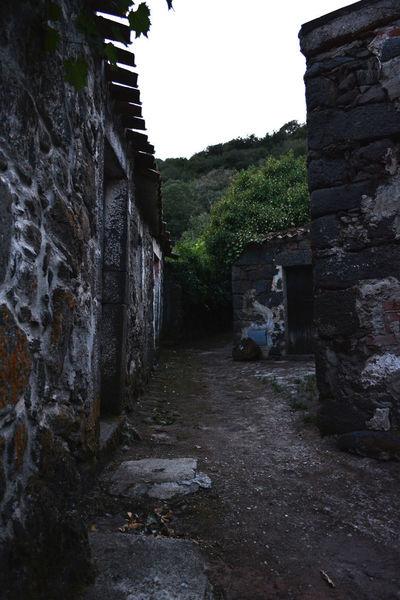 History Aidomaggiore Sardinia Sardegna Italy