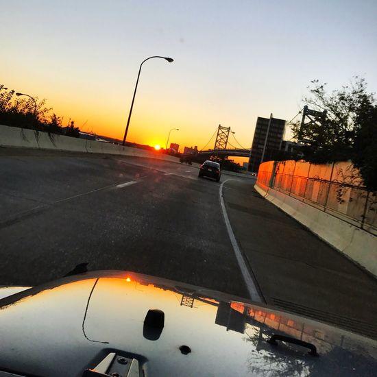Sunrise Sunset Jeep Life Jeep Jeep Wrangler  Jku