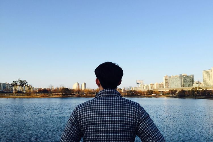 20150226 South Korea Incheon Sensitivity Daily Diary Iphone 6