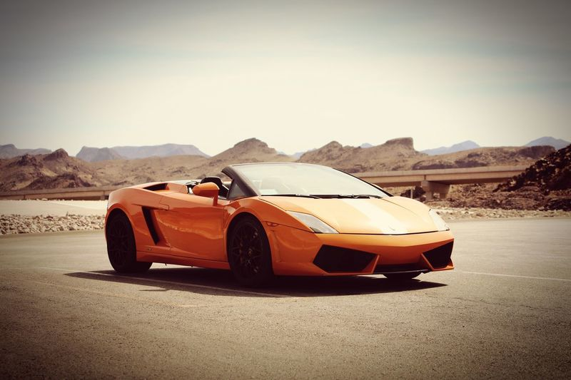 Lamborghini Photography Car Canonphotography Canyon