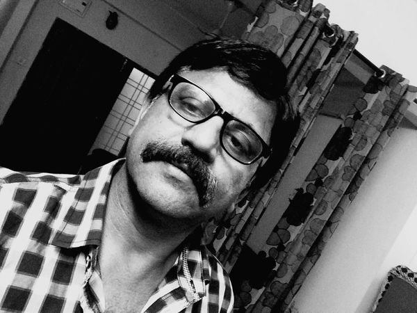 Hello World Happy Tuesdays! ❤ Selfie ♥ That's Me EyeEm Best Shots - Black + White Love U All Have A Nice Day♥ From India With Love...