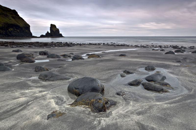 Beach Idyllic Isle Of Skye Outdoors Scenics Sea Shore Taliskier Tranquility