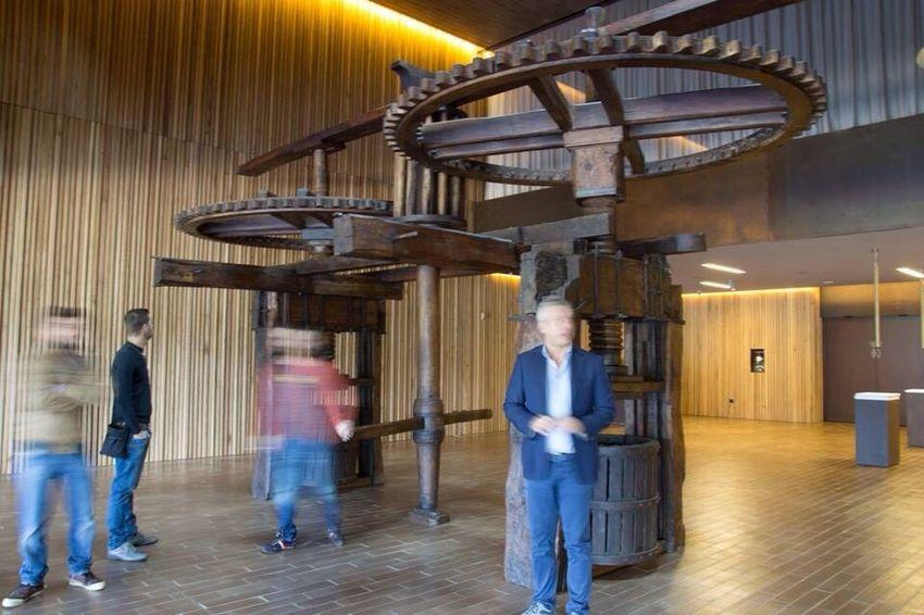 Mosso & Fisso Capture The Moment Artistic Architectural Detail Stady Davinci Presse