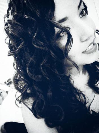 Oim ? Hi! That's Me Hair Girl