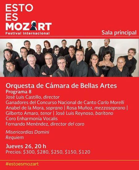 Esto es Mozart Check This Out Enjoying Life Music Live Music Mexico Mexico City ILoveMexico Bellasartes Mozart Classicalmusic