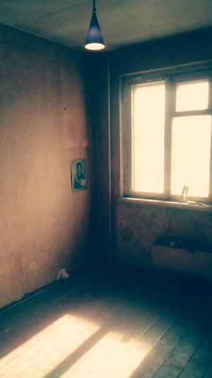 Indoors  Window Sunlight Abandoned No People Home Interior Day Domestic Room Architecture EyeEmNewHere