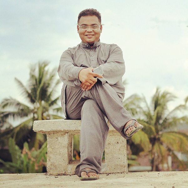RayaFamilyPortrait Raya SyioknyeRaya Syawal enggor single