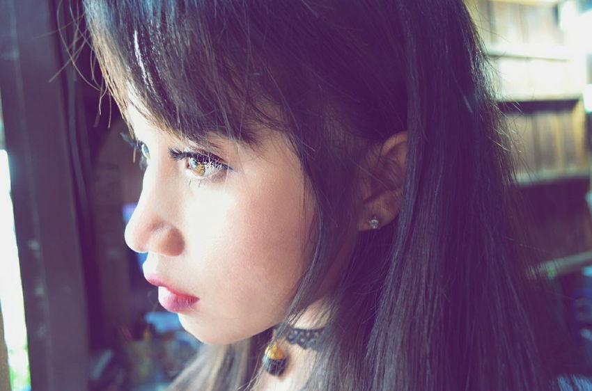 ฉันเกิดในรัชกาลที่ ๙ ❤ By. Nikon Nikon D5100  Vscocam