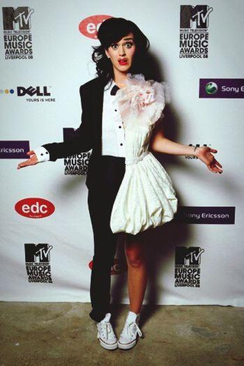 Katy Perry •  Man or Women  • First Eyeem Photo