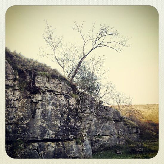 This is old photo I've made in Ingleton Yorkshirenationalpark Yorkshire