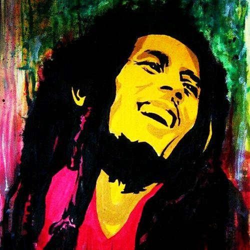 Love Bob Marley