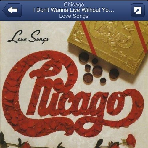 There Isnt A Chicago Song I Cant Relate To