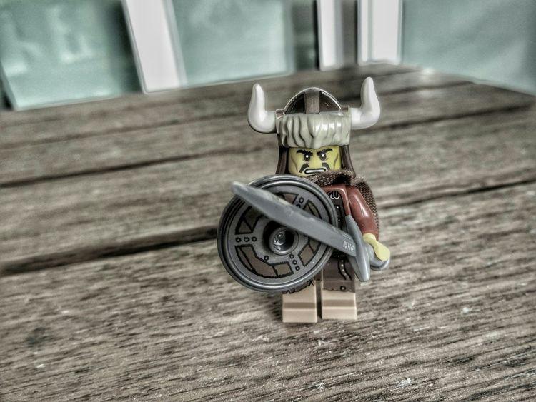 Toy Photography Lego Minifigures Legophotography LEGO Vicking EyeEm Best Shots Historic Medieval Sword Warriors Warior