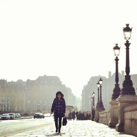 Love Paradise Fashion Kiff Solitude Paris France