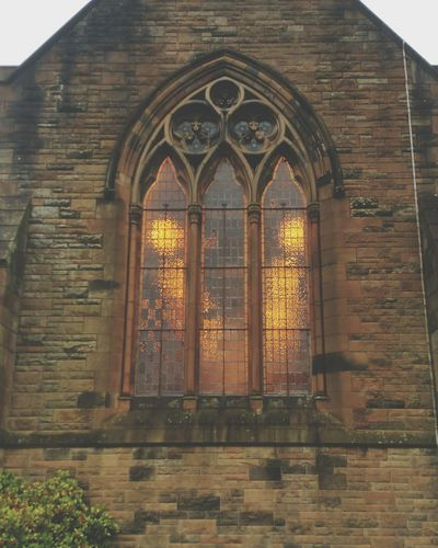Pattern Pieces Church Window Sherbrooke EyeEm Best Shots