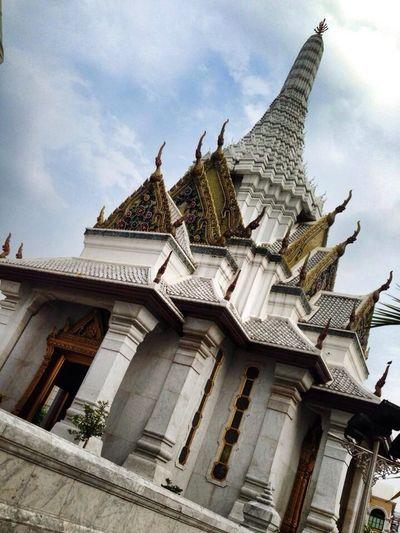Place Bangkok Thailand Popular