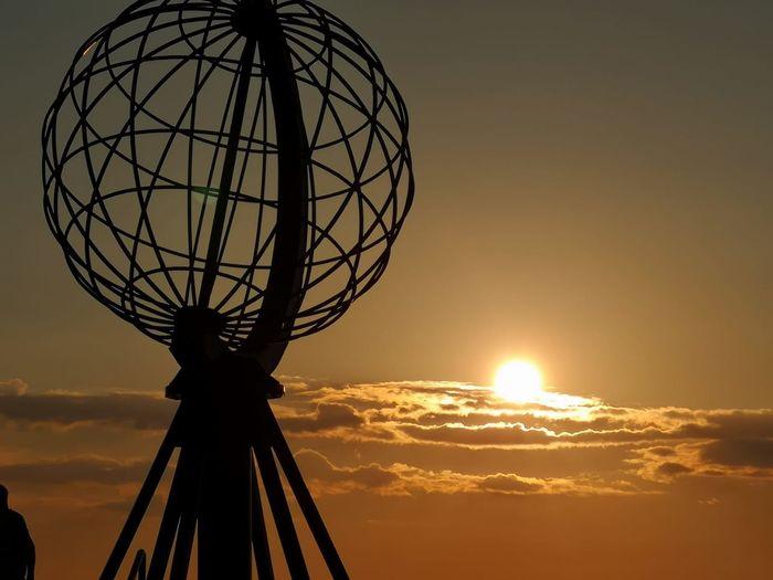 Nortkap Globe