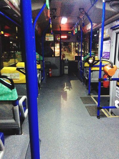 나 홀로 출근길!!!! Taking Photos Bus Morning