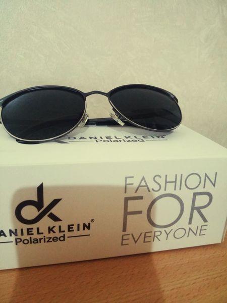 DanielKlein Glasses