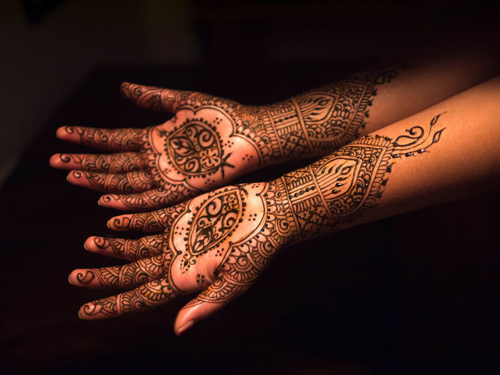 Bridal henna in Brooklyn Henna Mehndi Bride Desibride Brooklyn Mehndi Fresh On Market 2018