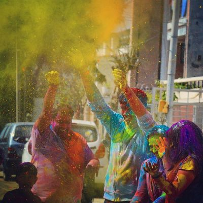 Indian_festival Photojaanic_holi Gagans_photography Instajaipur Indianpictures