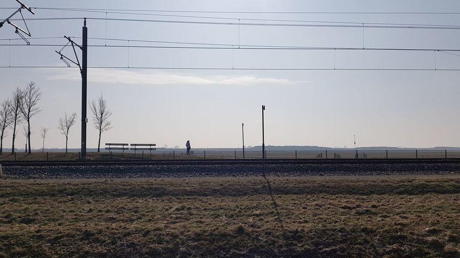 solo Train