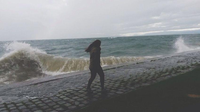 Rain Tempête That's Me Suisse