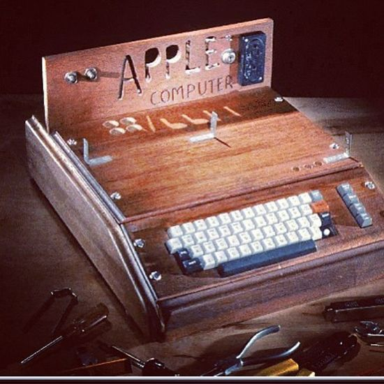 Ah. So this is the first Apple Computer that was used in Networking! ???? Apple Computer Old Trivia cool love like cute