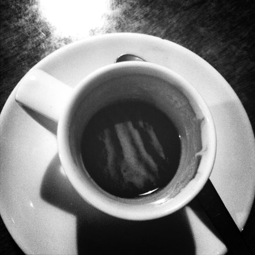 Coffee Time Blackandwhite Coffeedraw ?☕️ (null)