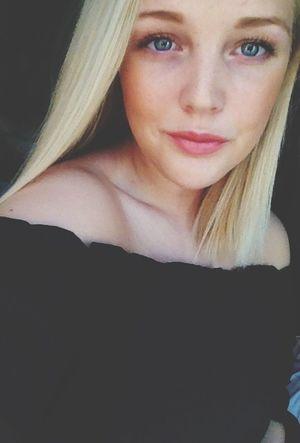 Selfie Thursday Happy