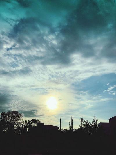 Sunrise 😍!!