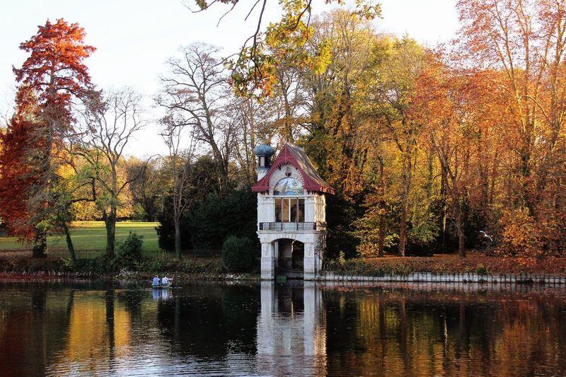 The Loiret in