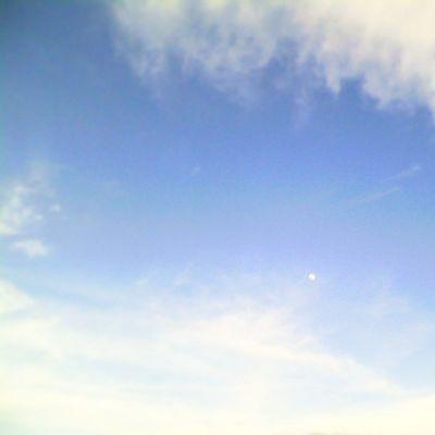 Bulan di sore hari Insta_aceh Kebaskepala Kamerahpgw VSCO vscocam vscogood vscofriday vscovisual vscoauthentic livefolk