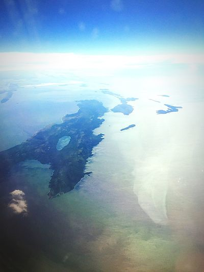 A Island Plane Sky Sun Relaxing Popular Photos Beautiful Day Sky Collection The Week Of Eyeem