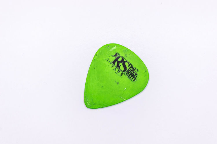 The Guitar pick