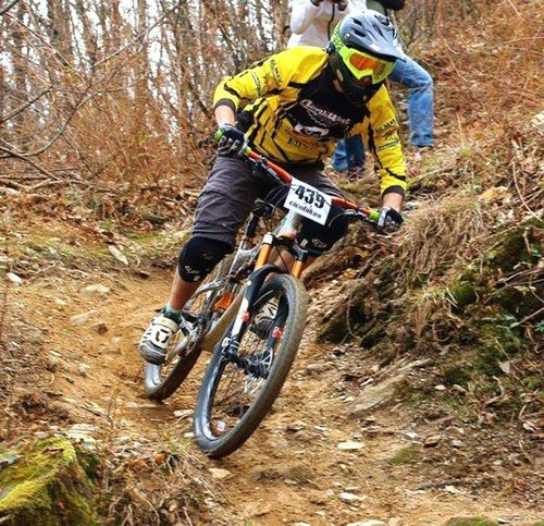 Living Bold Enduro Enduro Racing Alpinestar AlpineStars Enduromtb Mountain Biking Cycling Freestyle Racing First Eyeem Photo