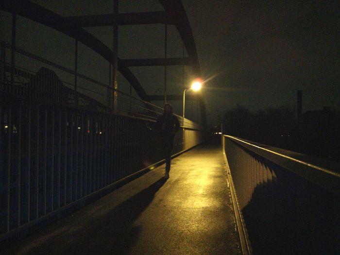 Treptow Night