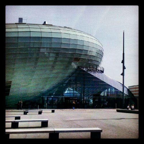 #Klimahaus #museum #building #architecture Architecture Museum Building Klimahaus