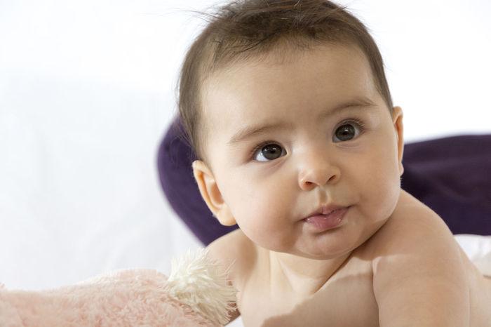 Nikon Photoshoot SNKshot Babygirl Childhood Cute Fragility Headshot Innocence Portrait