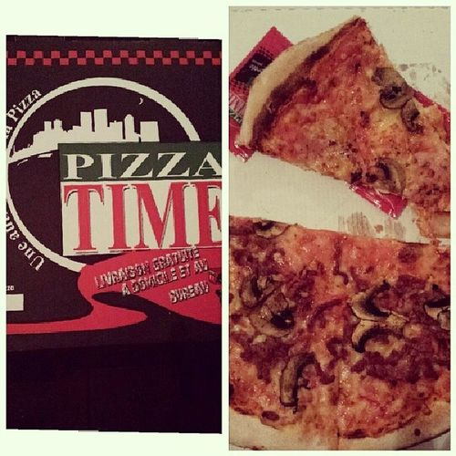 Pizza Time Raine Campione ? Une Pizza Achetée = Une Pizza Offerte Venise instagram ? Facebook ? samsung galaxy s4?