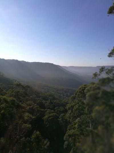 Mt Victoria Nsw