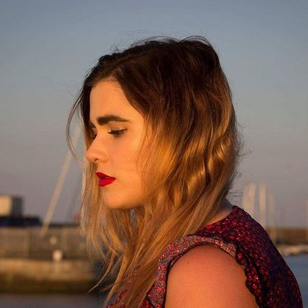 My gorgeous little cousin in Howth at the weekend. We had such a lovely weekend watching the sun set across the sea each night. @tinachristina26 Goldenhour Howthsunset Pier Harbour Photography Canon Portraits Portraiture Girl Sunset Howth Warmth Summer