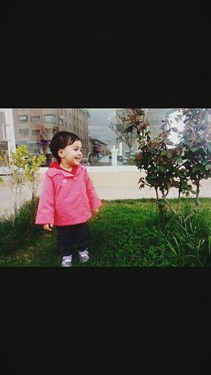Benim Küçük Sevinçlerim Prensesim