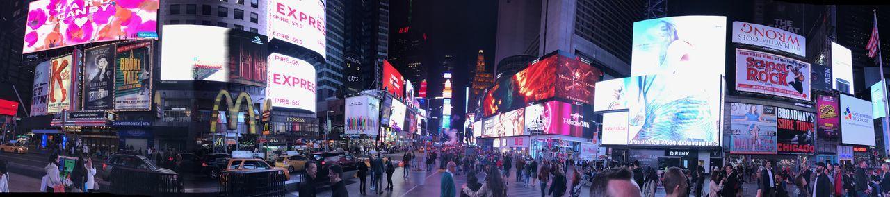 City Life New