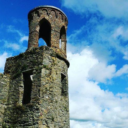 Blarney Kissthestone Ireland